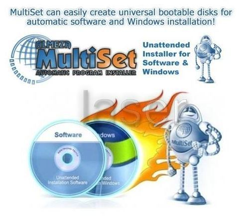 Almeza MultiSet v8.7.2.0 - ITA